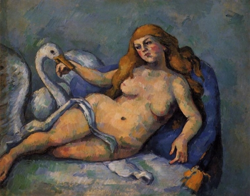 Leda_au_cygne (Paul Cezanne--small)
