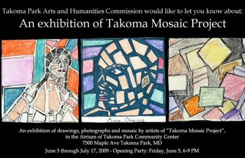 Takoma Mosaic Project