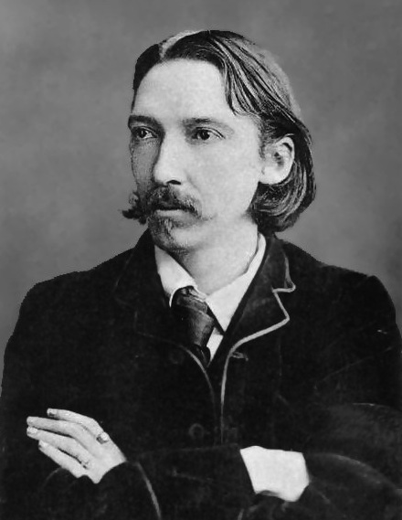 Where did robert louis stevenson live